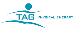 Tag Physical Therapy Logo